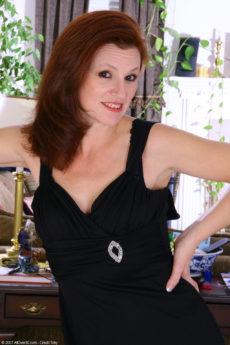 AllOver30 – Redhead MILF Kate