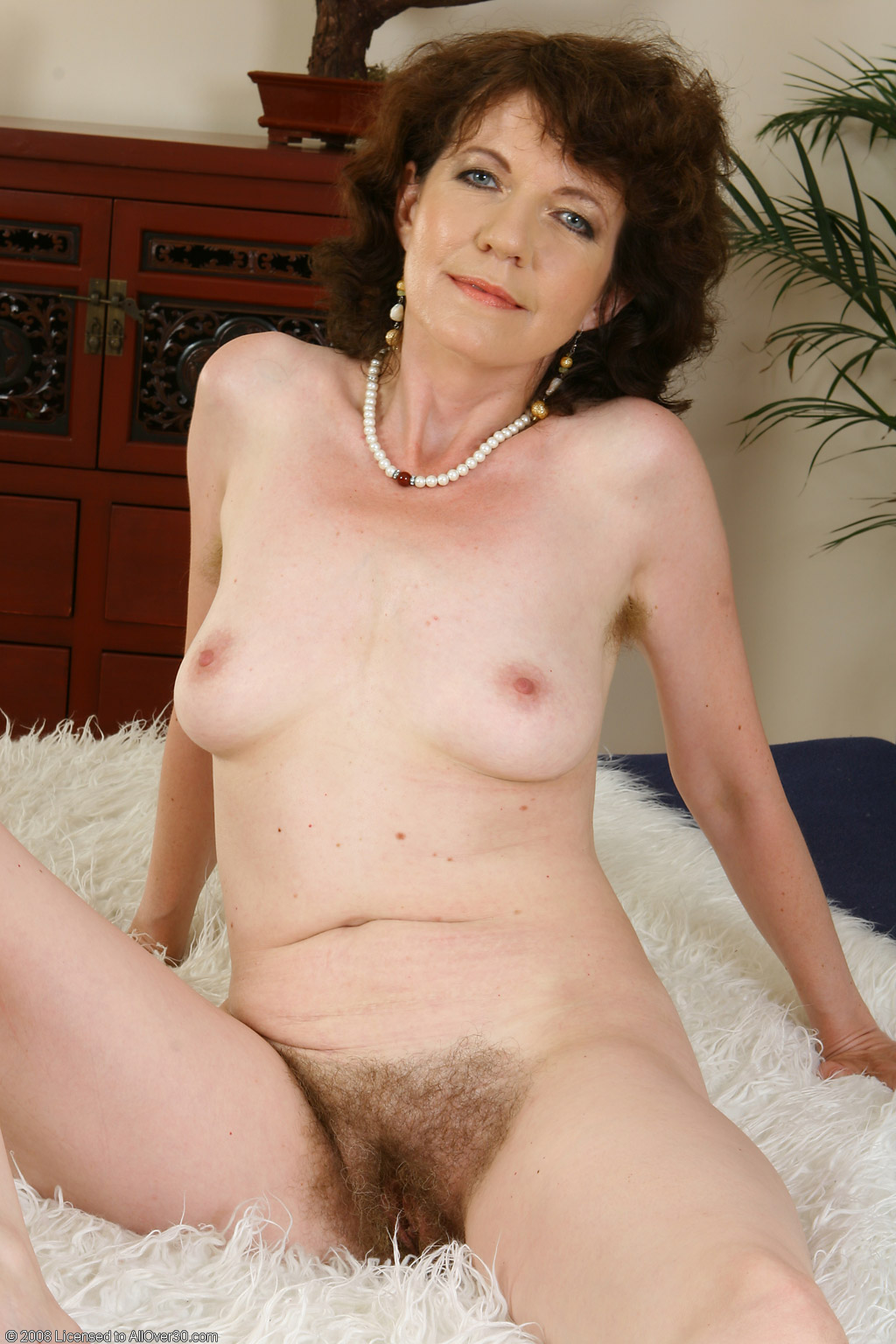 Hairy mature women movies