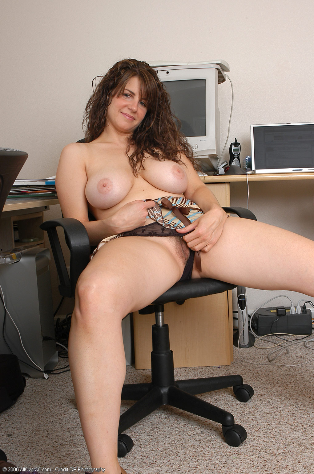 busty natural office jpg 1200x900