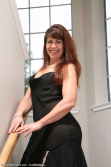 AllOver30 – MILF Andie Is Back and Hotter Than Ever