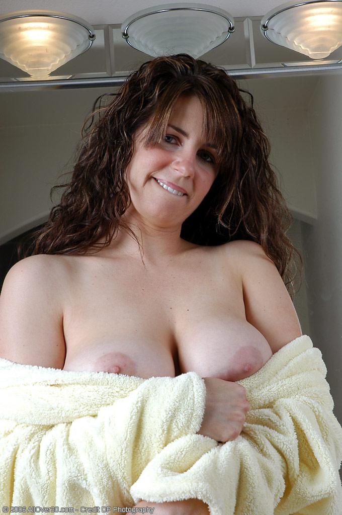 Hairy moms all over 30 matilda