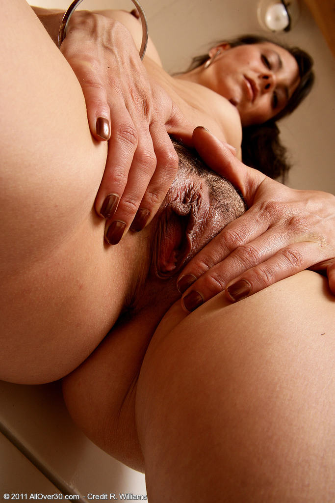 Words... super, 50 plus mature amateur masturbation