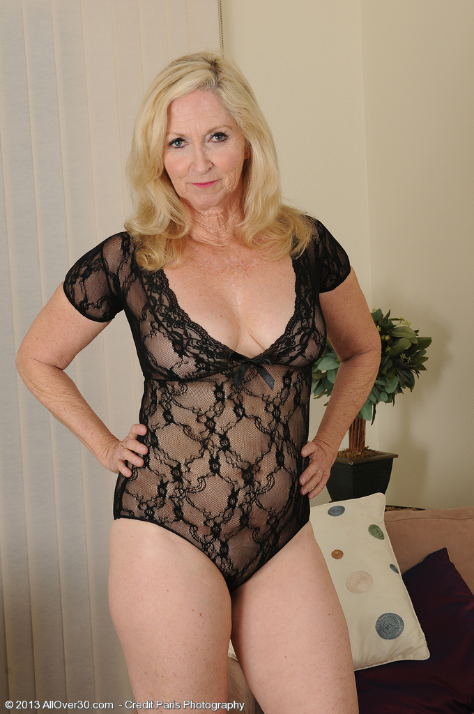milf Hot sexy old