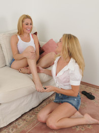 Jennifer Best and Daisy L