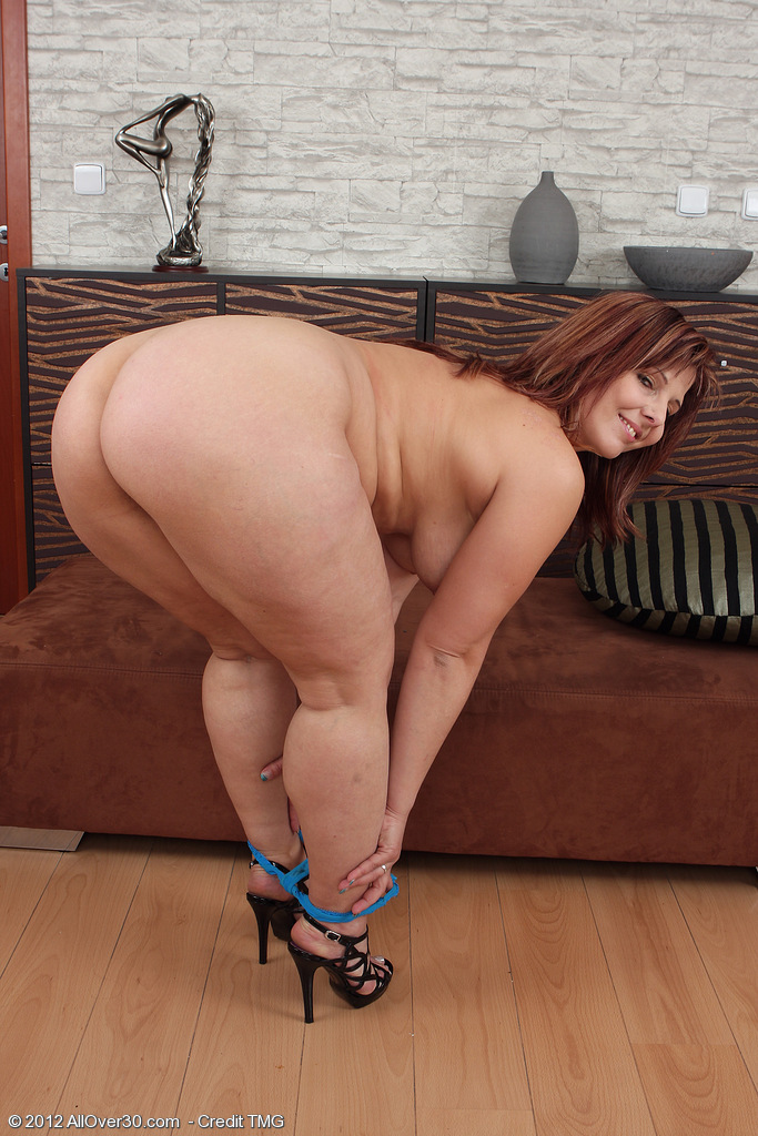Thick mature woman milf