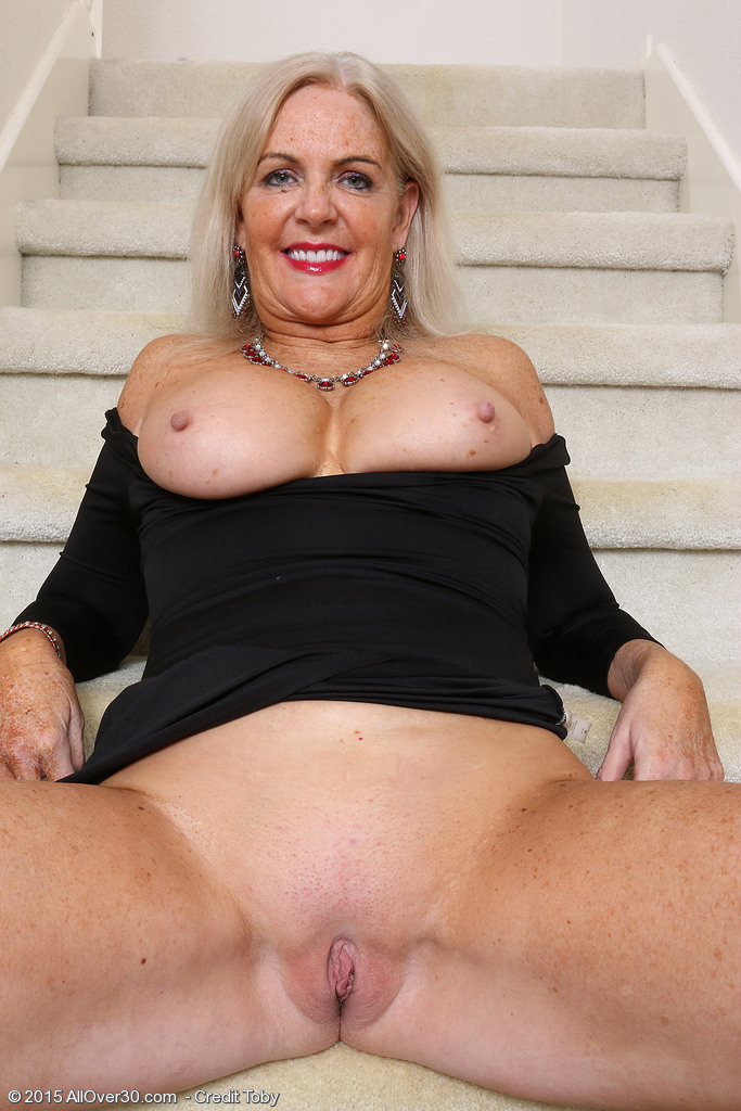 Judy mayflower nude