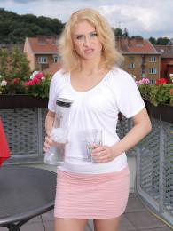 Viktoria Zashu