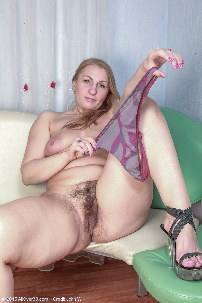 Www shape milf hairy way hotter