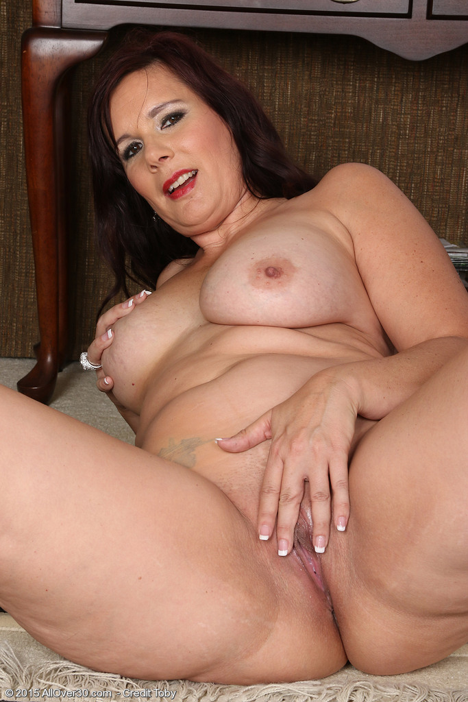 Buxom big women mature