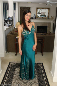 Elegant MILF Miranda Thompson